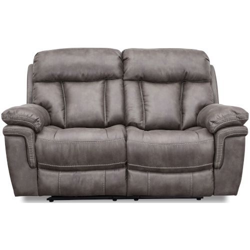Grayson Collection - Loveseat reclinable