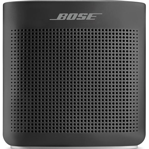 Bose SoundLink® III - Altavoz con Bluetooth® de color - Negro - SLCOLOR2BLACK