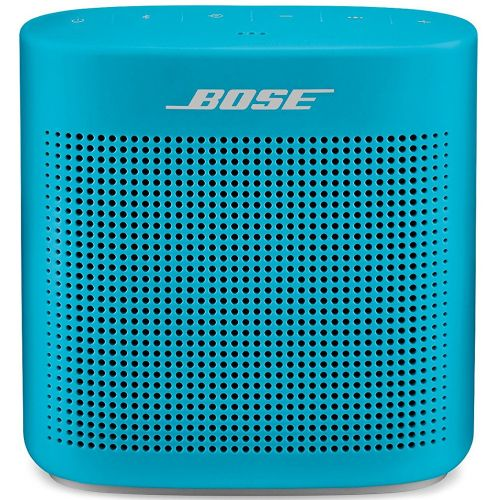 Bose SoundLink® III - Altavoz con Bluetooth® de color - Azul - SLCOLOR2BLUE